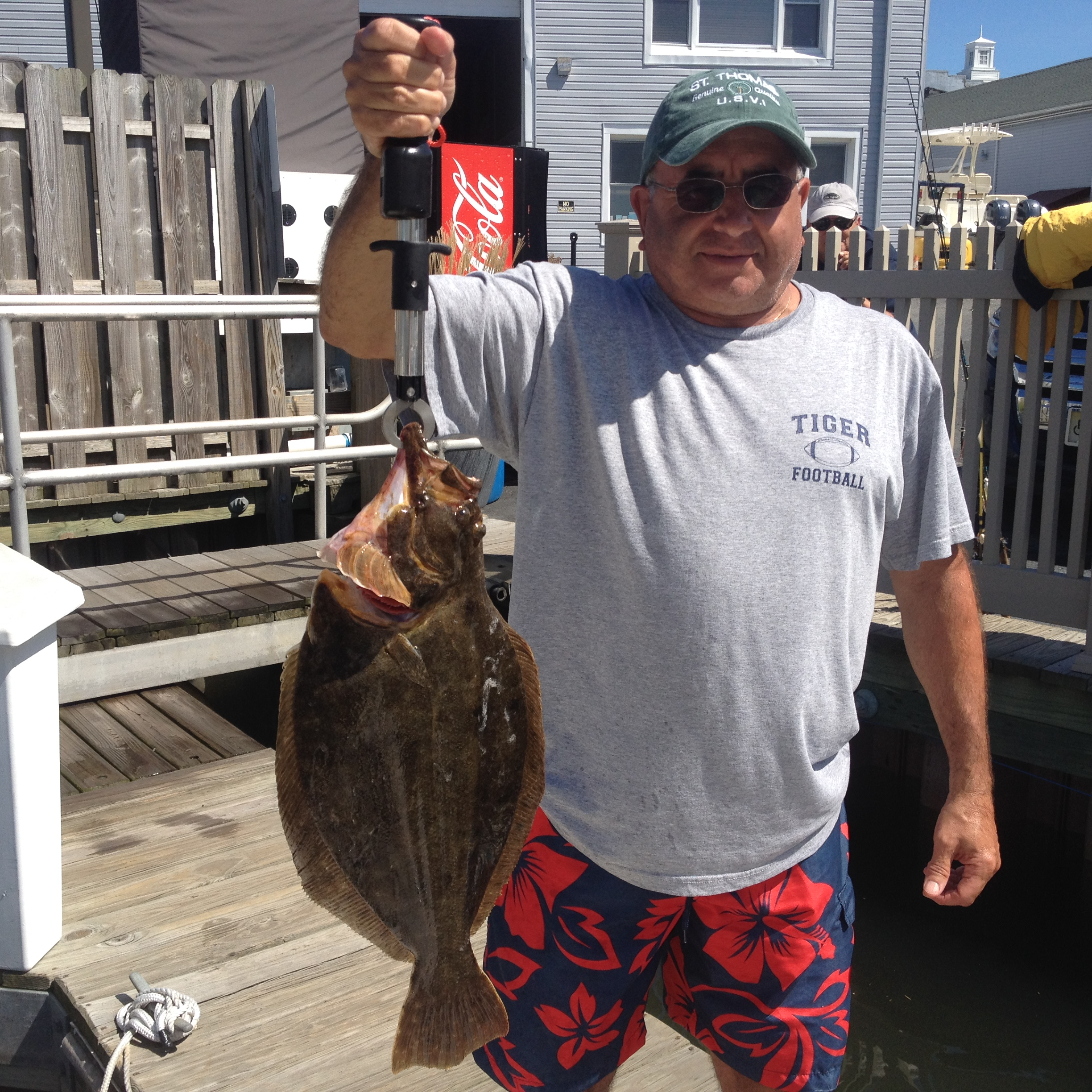 Rod and Reel Charters Point Pleasant, NJ Fishing Reports